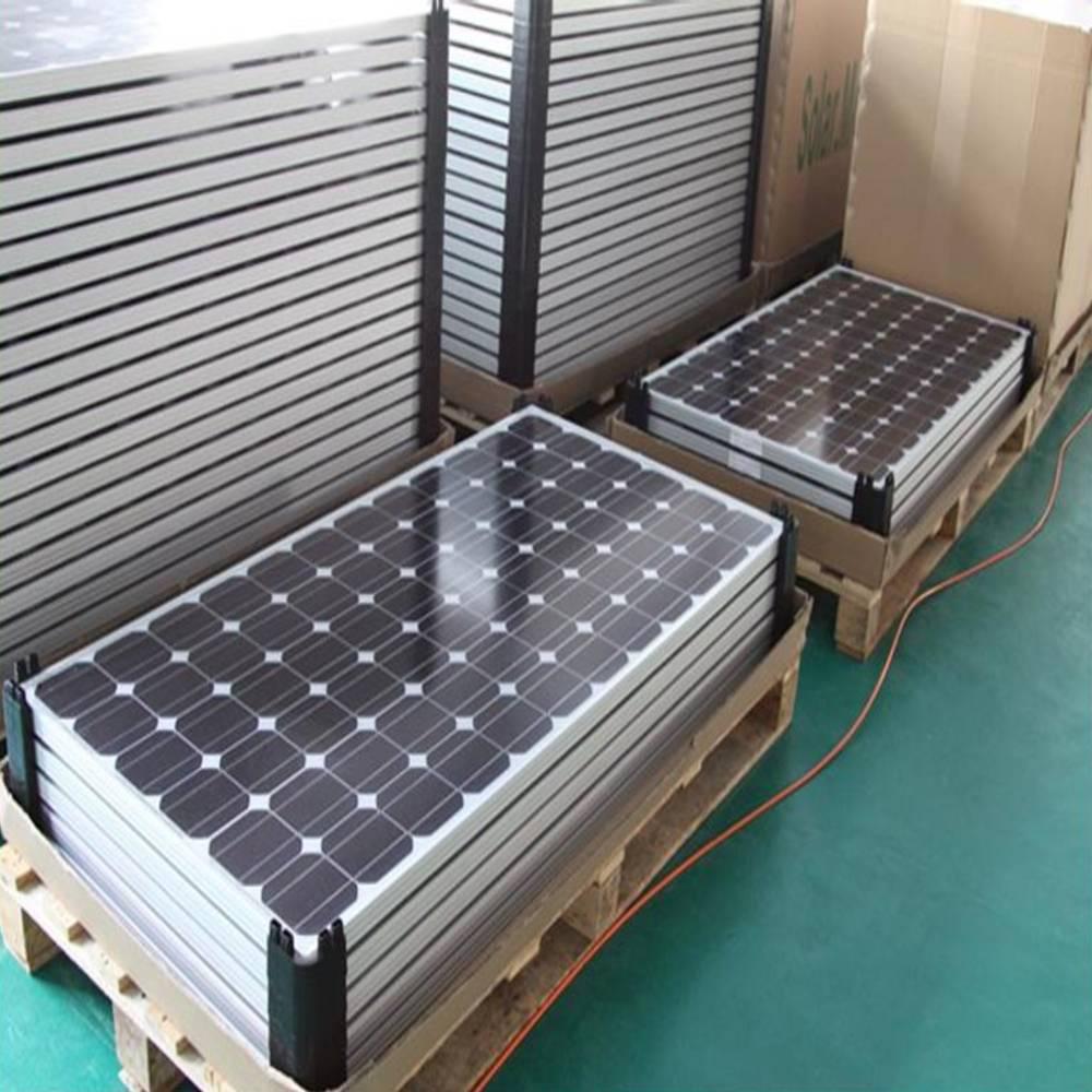 Φωτοβολταϊκό Πάνελ 200W 12V Ideasolar - Sfyri.gr - Ηλεκτρονικό Πολυκατάστημα