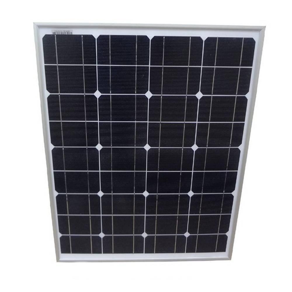 Φωτοβολταϊκό Πάνελ 30W 12V EP30-1 - Sfyri.gr - Ηλεκτρονικό Πολυκατάστημα