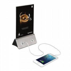Stand Power Bank με Βάση Φόρτισης και Led Κατάλογο - Sfyri.gr - Ηλεκτρονικό Πολυκατάστημα