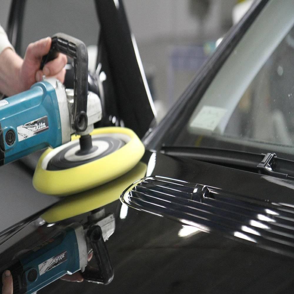 Υπηρεσία Γυάλισμα – Κέρωμα σε Jeep – SUV – 4Χ4 στον Βόλο - Sfyri.gr - Ηλεκτρονικό Πολυκατάστημα