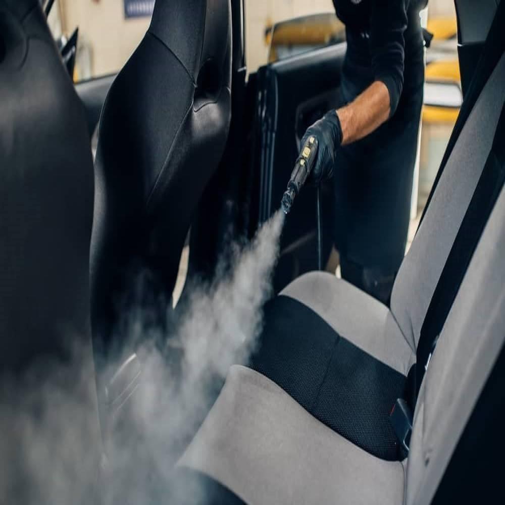 Υπηρεσία Βιολογικού Καθαρισμού σε Jeep - SUV - 4Χ4 στον Βόλο