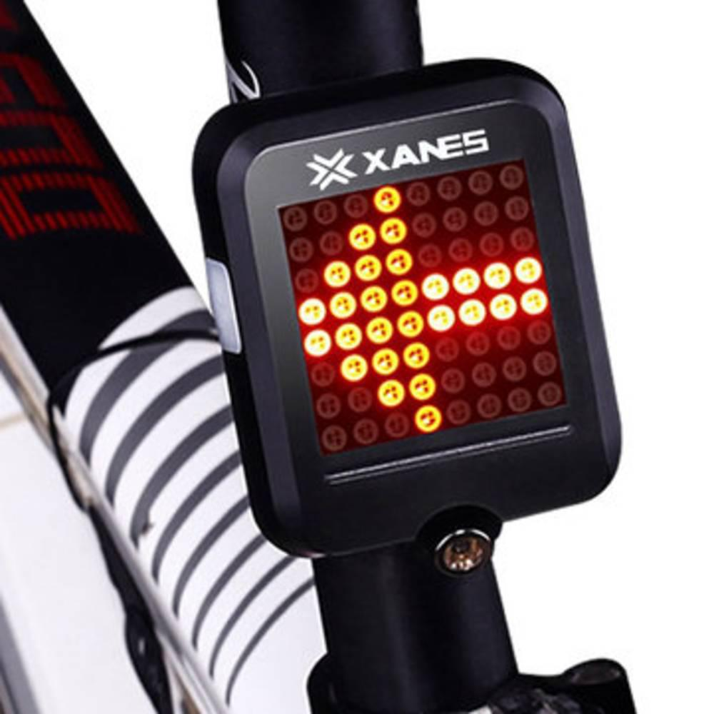 Aσύρματο Φλάς Ποδηλάτου LED με Χειριστήριο STL-01 - Sfyri.gr - Ηλεκτρονικό Πολυκατάστημα