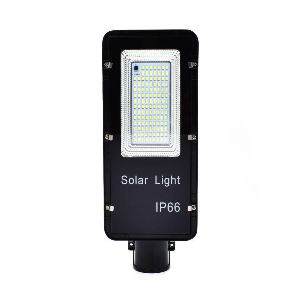 Ηλιακό Φωτιστικό Δρόμου 50W Led Floodlight Series - Sfyri.gr - Ηλεκτρονικό Πολυκατάστημα