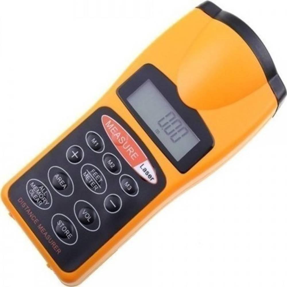 Μετρητής Αποστάσεων Ψηφιακός με Laser Οem MPT76J