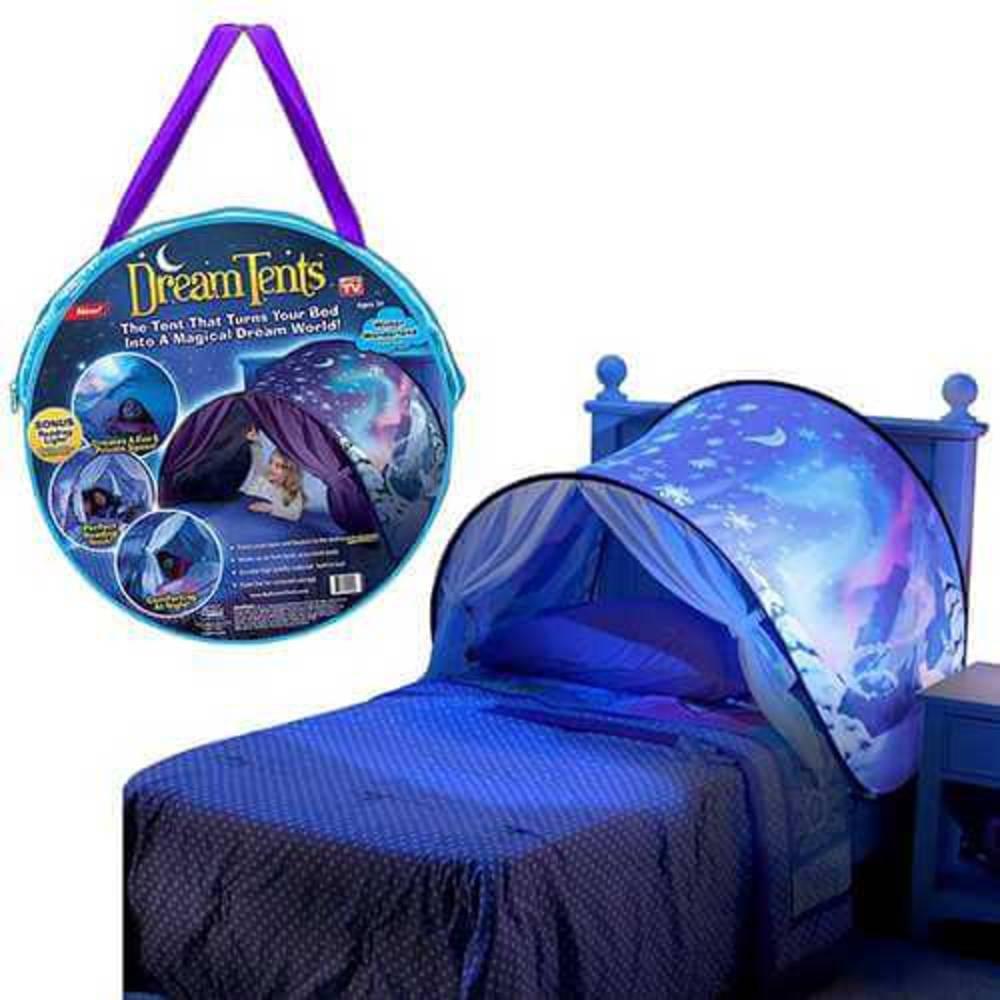 Παιδική Σκηνή Κρεβατιού Dream Tents Wonderland Ηλικία 3+- Sfyri.gr - Ηλεκτρονικό Πολυκατάστημα